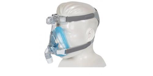 Masque facial Amara Gel de Respironics