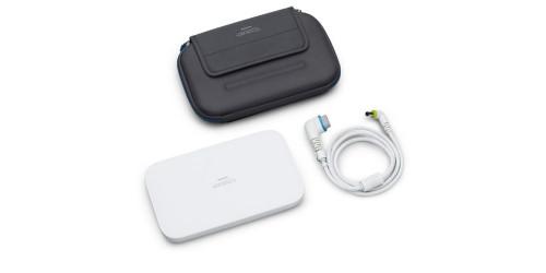 Batterie de voyage pour CPAP de Respironics