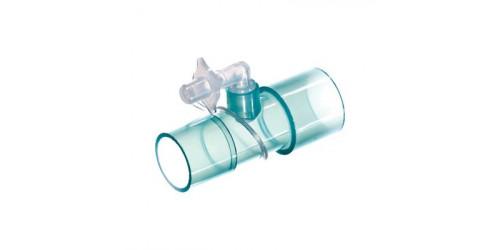 Connecteur d'oxygène pour circuit CPAP/BiPAP