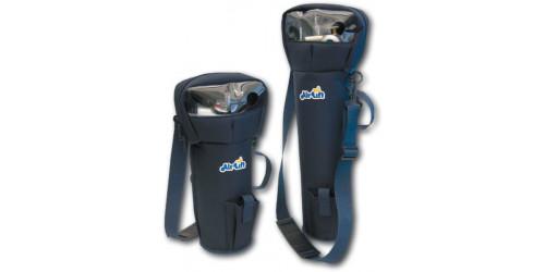 Sac de transport AirLift pour cylindre d'oxygène