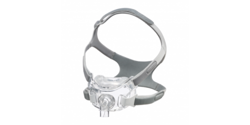 Masque facial Amara View de Respironics