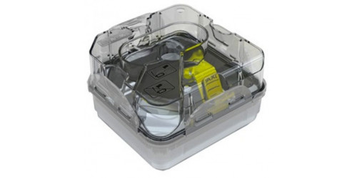 Chambre d'humidité H5i démontable pour CPAP S9 de ResMed