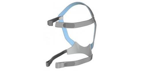 Courroie de tête pour masque Quattro Air de ResMed