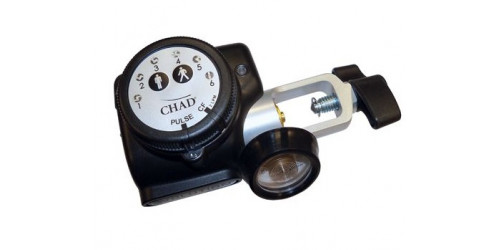 Économiseur d'oxygène (pulse dose) Chad Evolution Motion