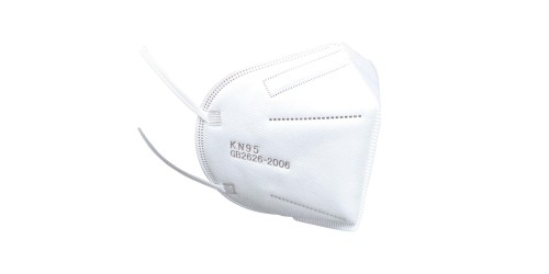 Masque de protection respiratoire KN95