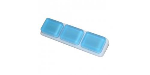 Coussin frontal en gel pour masque nasal Trueblue de Respironics