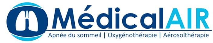 MédicalAIR Inc.